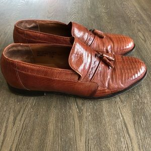 Giorgio Brutini Men Slip On Loafers Shoe Size 10 M